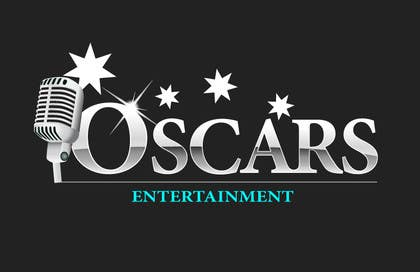 #86 for Design a Logo for Oscars Entertainment by laniegajete