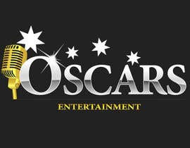 nº 94 pour Design a Logo for Oscars Entertainment par laniegajete