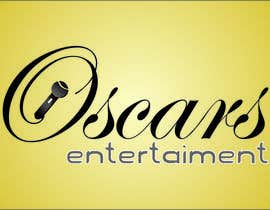 nº 59 pour Design a Logo for Oscars Entertainment par TATHAE