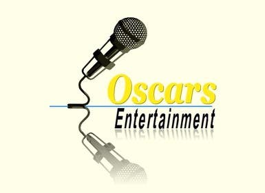 #42 for Design a Logo for Oscars Entertainment by sbshatl