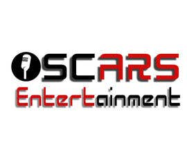 nº 50 pour Design a Logo for Oscars Entertainment par gise20
