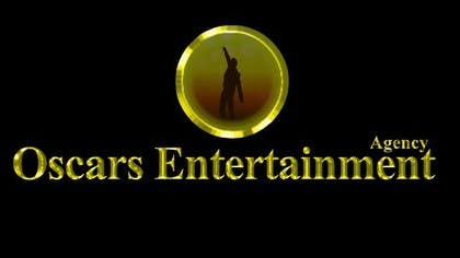 #9 for Design a Logo for Oscars Entertainment by IAN255