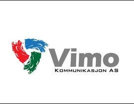 #74 for Design a Logo for Vimo Kommunikasjon af iakabir