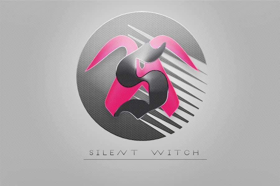 Kilpailutyö #                                        41                                      kilpailussa                                         Design a Logo for a female artist/musician