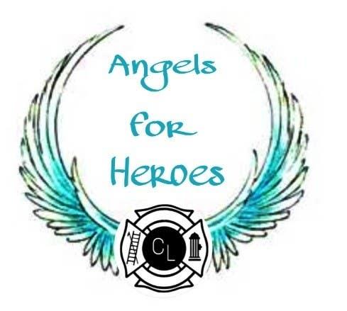 """Penyertaan Peraduan #11 untuk Design a Logo for """"Angels for Heroes"""""""