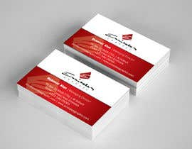 "#27 untuk Design some Business Cards for my company ""Emirates Graphic"" oleh linokvarghese"
