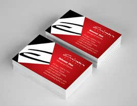 "#30 para Design some Business Cards for my company ""Emirates Graphic"" por linokvarghese"