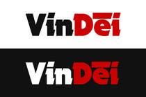 Graphic Design Konkurrenceindlæg #236 for Logo Design for Vindei