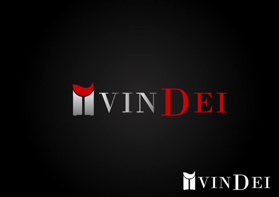Konkurrenceindlæg #158 for Logo Design for Vindei