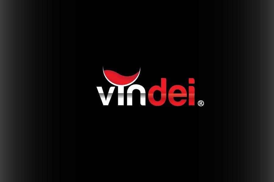 Konkurrenceindlæg #                                        200                                      for                                         Logo Design for Vindei