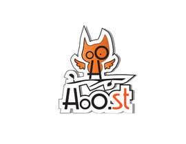 #73 for Design a Logo for Hoo.st af Dayna2