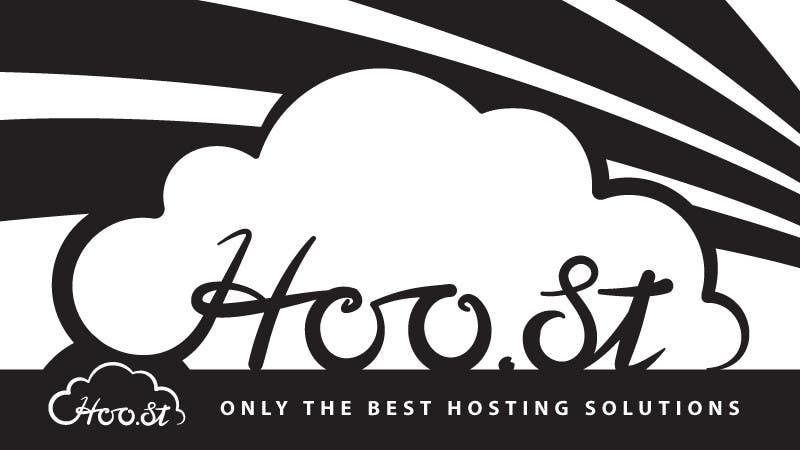 Kilpailutyö #88 kilpailussa Design a Logo for Hoo.st