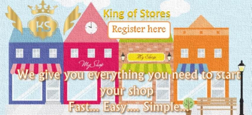 Contest Entry #26 for Design an Advertisement for King Of Stores