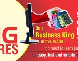 #18 for Design an Advertisement for King Of Stores by jdhsirohiya