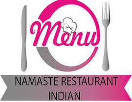 #2 for slogan si logo pentru un restaurant indian  NAMASTE by richardkallos