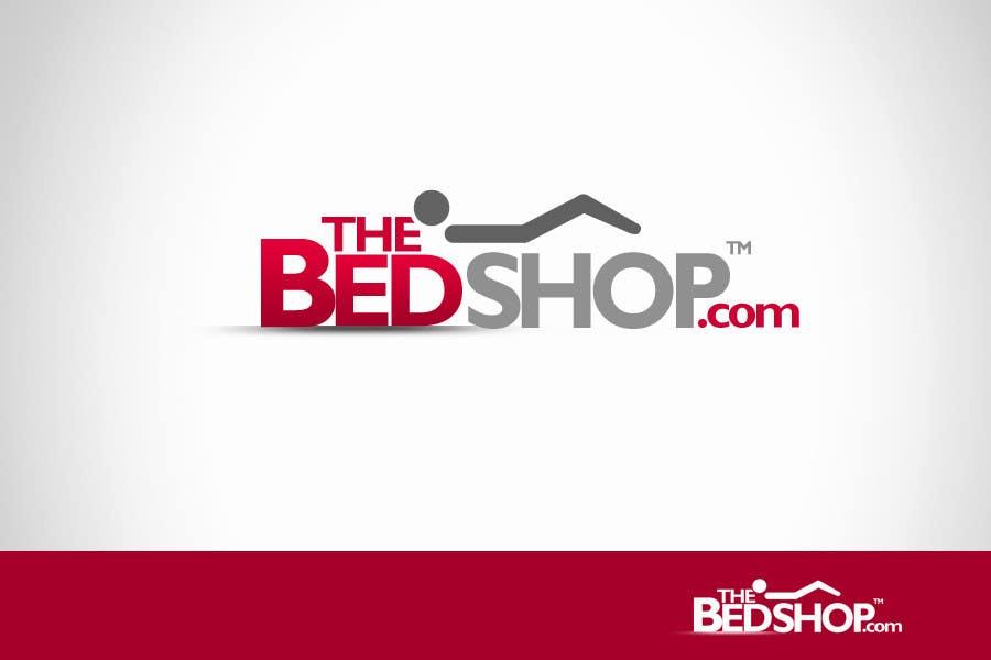 Logo Design for The Bed Shop | Freelancer