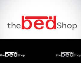 #243 para Logo Design for The Bed Shop por emilymwh