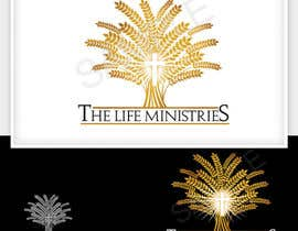 #97 para Design a Logo for  The Life Ministries por pinky