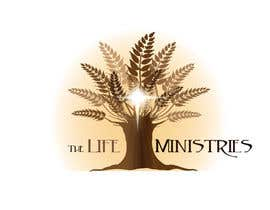 #69 for Design a Logo for  The Life Ministries af Emanuella13