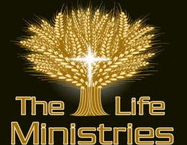 elanciermdu tarafından Design a Logo for  The Life Ministries için no 42