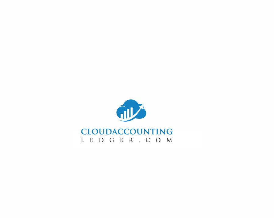 Konkurrenceindlæg #22 for Design a Logo for CLOUDACCOUNTINGLEDGER.COM