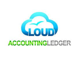 #65 for Design a Logo for CLOUDACCOUNTINGLEDGER.COM af tuankhoidesigner