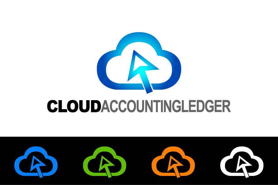 Konkurrenceindlæg #83 for Design a Logo for CLOUDACCOUNTINGLEDGER.COM