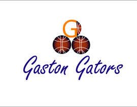 #9 para Design a Logo for the Gaston Gators por jonydep