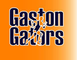 nº 31 pour Design a Logo for the Gaston Gators par jonydep