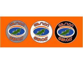 nº 34 pour Design a Logo for the Gaston Gators par jcweeks1