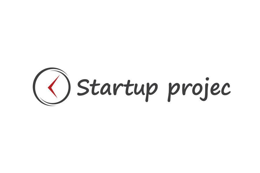Bài tham dự cuộc thi #230 cho Logo Design for Startup project