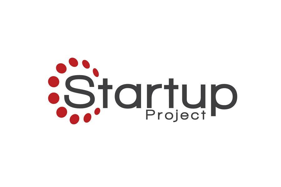 Bài tham dự cuộc thi #193 cho Logo Design for Startup project