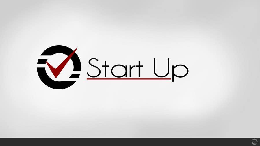 Bài tham dự cuộc thi #69 cho Logo Design for Startup project