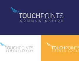 #30 cho Design a Logo for Touch Point Communication bởi alamin1973