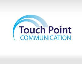#170 for Design a Logo for Touch Point Communication af pupster321