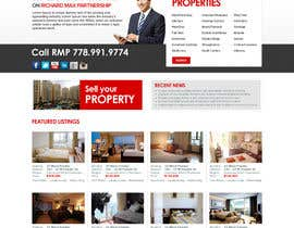 #9 para Design a website for a Property Investment Fund por aliraza91