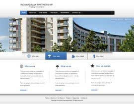 #19 for Design a website for a Property Investment Fund by gravitygraphics7