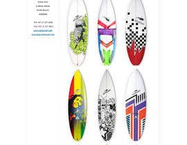 Skydel tarafından Design a website and store for Kyneee Snowboards için no 9