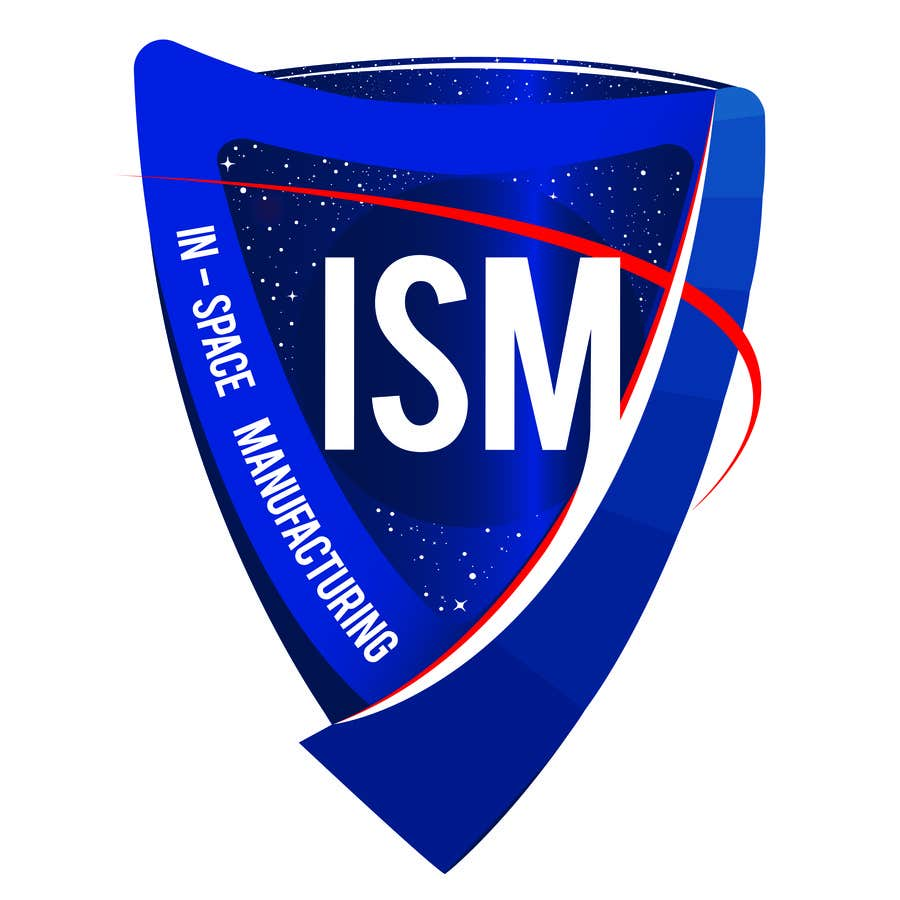 #682 for NASA In-Space Manufacturing Logo Challenge by Alevidixon