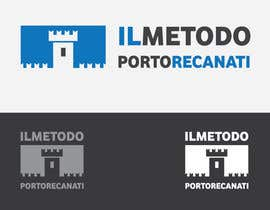 #32 para Logo for Ilmetodoportorecanati por logo24060