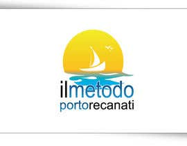 #35 for Logo for Ilmetodoportorecanati by zagol1234