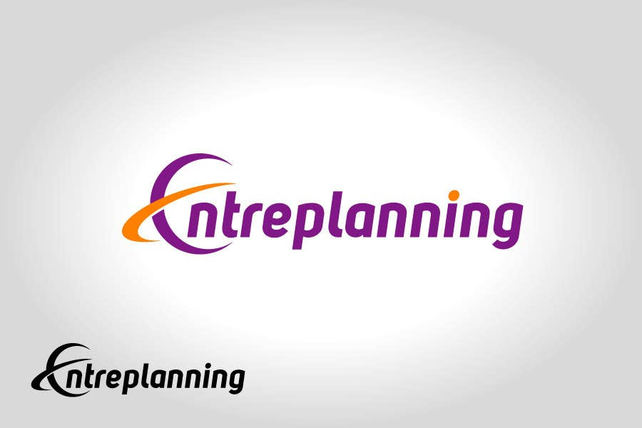 #47 for Entreplanning Logo by creativdiz