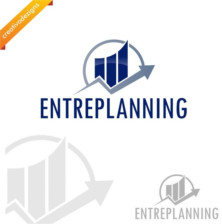 #49 for Entreplanning Logo by creativodezigns