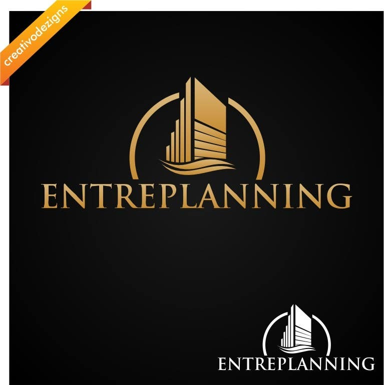 #68 for Entreplanning Logo by creativodezigns