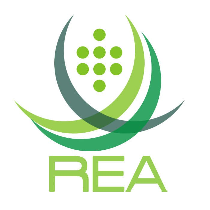 Renewable Energy Logo Design