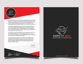 #16 cho Letter Head Design - Creative bởi rahulhunjan99