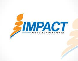 #224 for Design a Logo for Impact Petroleum Services af Cbox9
