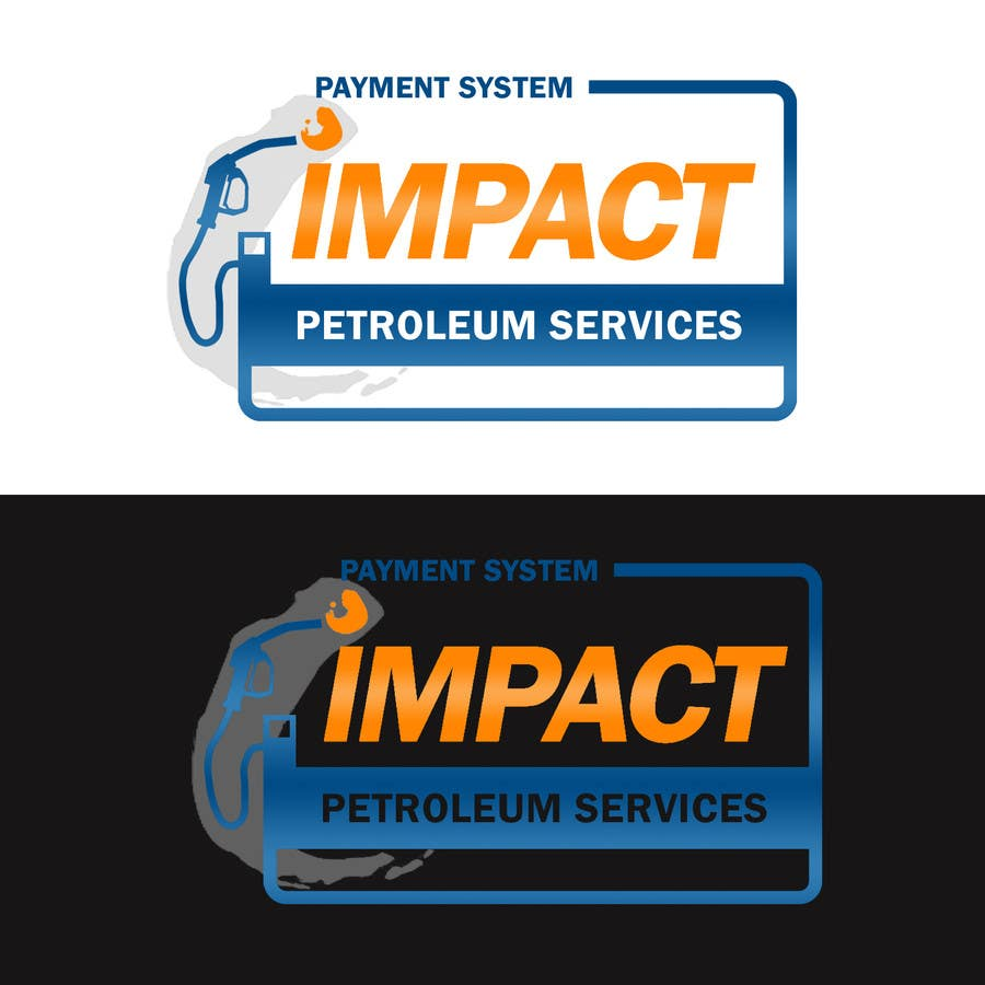 Konkurrenceindlæg #358 for Design a Logo for Impact Petroleum Services