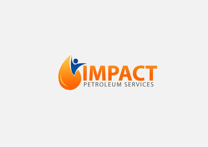Konkurrenceindlæg #314 for Design a Logo for Impact Petroleum Services