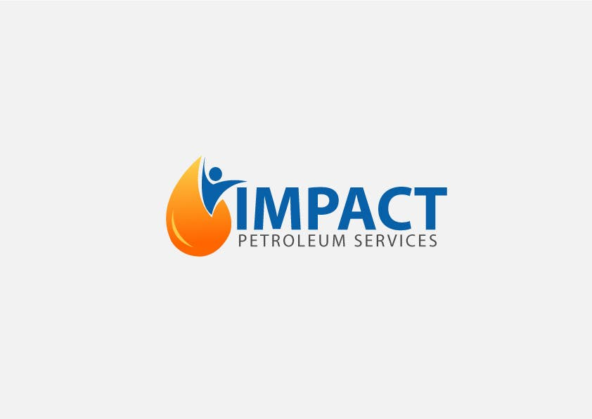 Konkurrenceindlæg #315 for Design a Logo for Impact Petroleum Services
